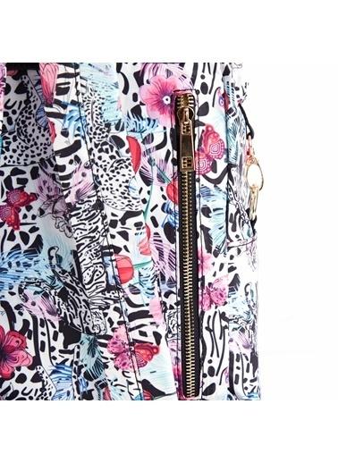 BloominBag Sırt Çantası Renkli